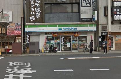 ファミリーマート一之江三丁目店の画像1