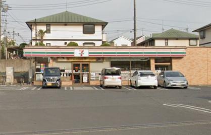 セブン-イレブン船橋行田町北店の画像1