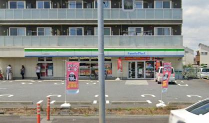 ファミリーマート中山競馬場前店の画像1