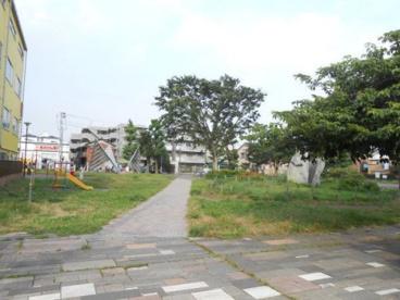 田島ふれあい公園の画像1
