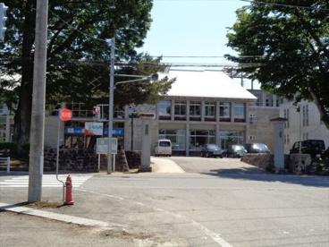 大館市立扇田小学校の画像1