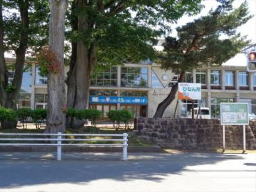 大館市立扇田小学校の画像2