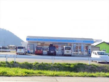 ローソン比内町店の画像1