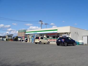 ファミリーマート大館中道店の画像1