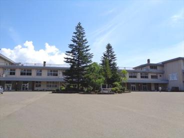 大館市立比内中学校の画像1