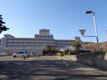 秋田労災病院の画像1