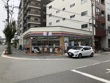 セブンイレブン大阪南堀江4丁目西店の画像1