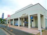 滋賀銀行 びわ湖ローズタウン支店