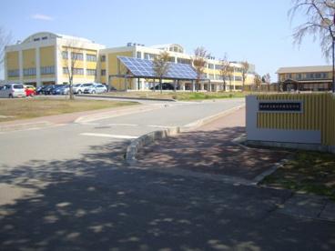 秋田県立秋田北鷹高等学校の画像1