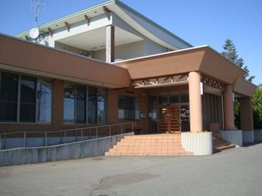 北秋田市民プールの画像1