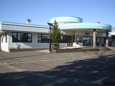 北秋田市鷹巣保健センターの画像1
