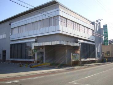 秋田県信用組合 鷹巣支店の画像1