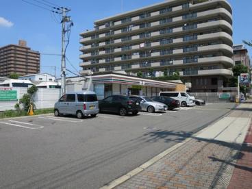 セブン‐イレブン 大阪友渕町3丁目店の画像1