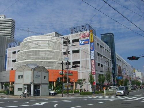 ベルファ都島ショッピングセンターの画像