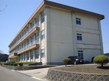大館市立早口小学校の画像1