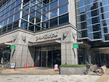 京都中央信用金庫 山科支店の画像1