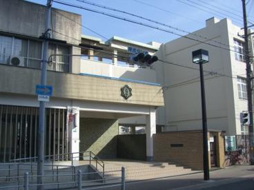 高倉小学校の画像1