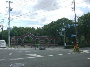 毛馬桜宮公園の画像1