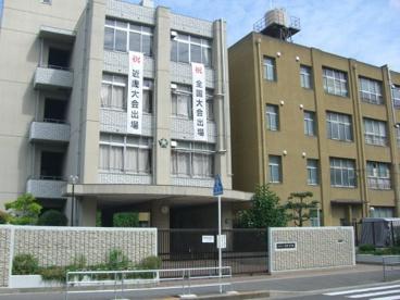 友渕中学校の画像1