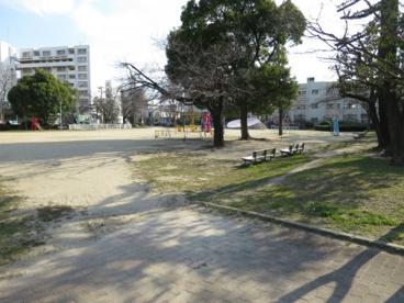 毛馬中央公園の画像3