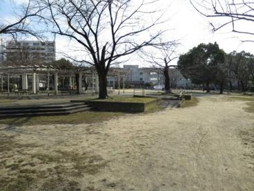 毛馬中央公園の画像5