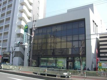 三井住友銀行 赤川町支店の画像1