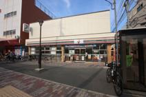 セブンイレブン 大阪鴫野東3丁目店