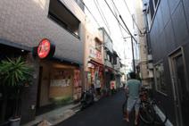 餃子の王将鴫野店