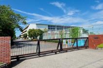 太田市立城西中学校