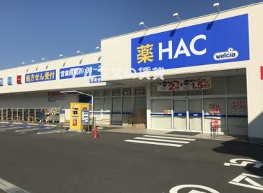 ハックドラッグ 港南台店の画像1