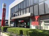 三菱UFJ銀行 港南台支店