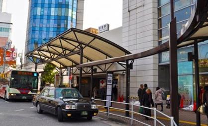 荻窪駅北口の画像1