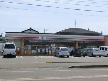 セブン-イレブン 新発田東新町2丁目店の画像1