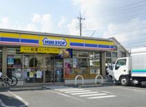 ミニストップ上石神井2丁目店
