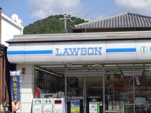 ローソン御陵原西店
