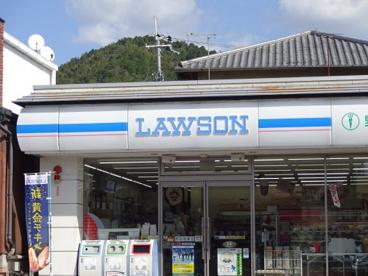 ローソン御陵原西店の画像1