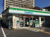 ファミリーマート泉北晴美台三丁店