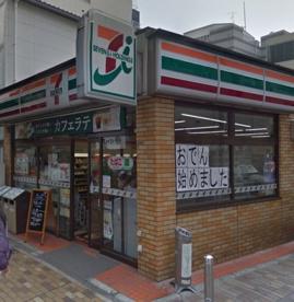 セブン‐イレブン 横浜伊勢佐木町4丁目店の画像1