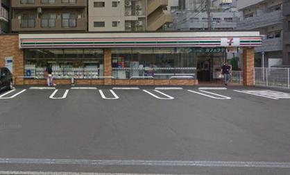 セブン‐イレブン 横浜不老町1丁目店の画像1