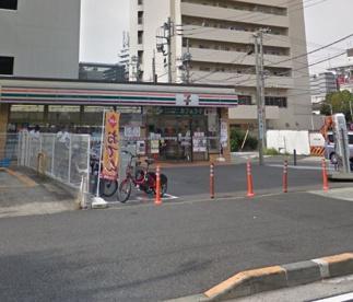 セブン‐イレブン 横浜弥生町3丁目店の画像1