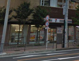 セブン‐イレブン 横浜日ノ出町駅前店の画像1