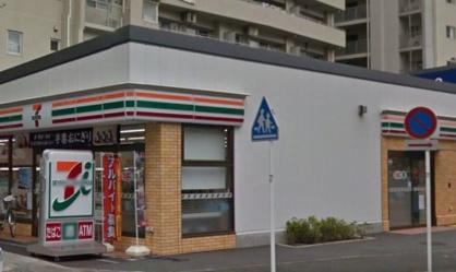 セブン‐イレブン 横浜本牧原店の画像1