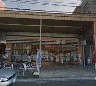 セブン-イレブン横浜本牧町1丁目店の画像1
