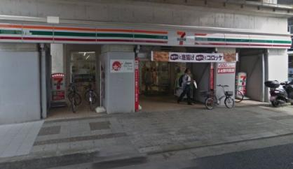 セブン‐イレブン 京急ST黄金町店の画像1