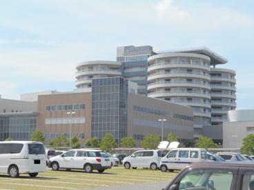 新潟市民病院の画像1