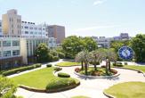 神戸学院大学 有瀬キャンパス