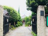 定泉寺(じょうせんじ)