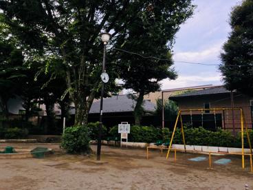 本駒込一丁目第二児童遊園の画像2