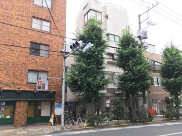 文京白山五郵便局の画像1