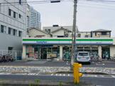 ファミリーマート 本駒込二丁目店